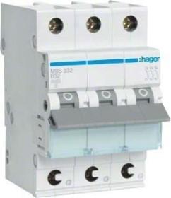 Hager Leitungsschutzschalter (MBS332)