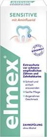 Elmex Sensitive Mundspülung, 400ml