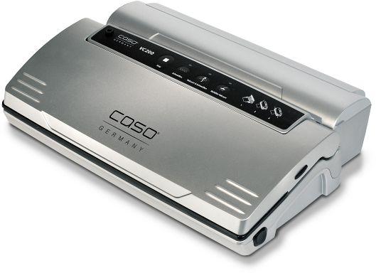 Caso VC200 Folienschweißgerät (1390)