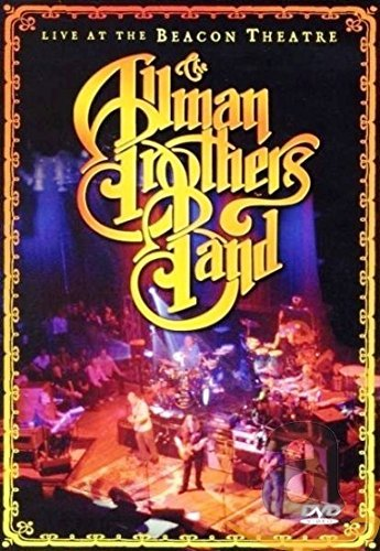 The Allman Brothers - Beacon -- via Amazon Partnerprogramm