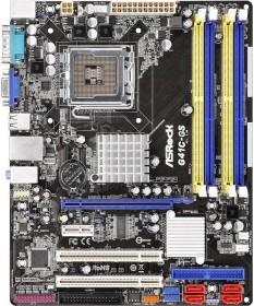 ASRock G41C-GS R2.0 (90-MXGU10-A0UAYZ)