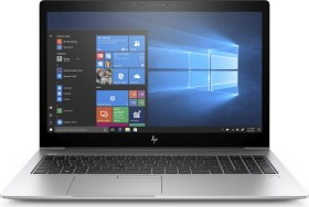 HP EliteBook 850 G5, Core i5-8350U, 8GB RAM, 256GB SSD, LTE (4BC92EA#ABD)