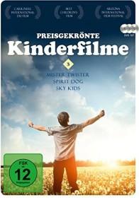 Preisgekrönte Kinderfilme 3 (DVD)