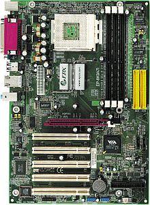 EPoX EP-8K9A7i (PC-3200 DDR)