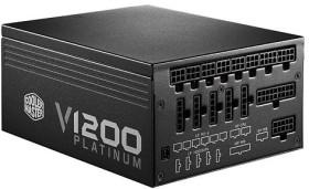Cooler Master V-Series V1200 Platinum 1200W ATX 2.31 (RSC00-AFBAG1-EU)