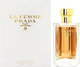 Prada La Femme Eau de Parfum, 50ml