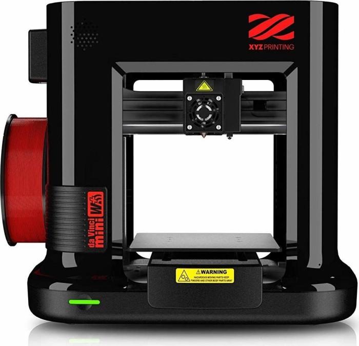 XYZprinting da Vinci mini W+, black (3FM3WXEU01B)
