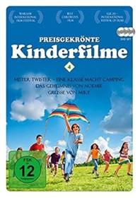 Preisgekrönte Kinderfilme 4