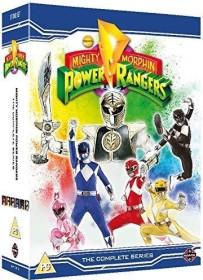 Mighty Morphin Power Rangers - ClassiXX Season 1