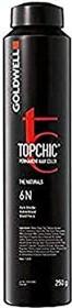 Goldwell Topchic hair colour 7/MB jade brown light, 250ml