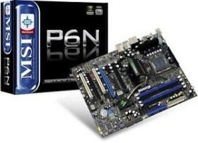 MSI P6N (MS-7355-010)