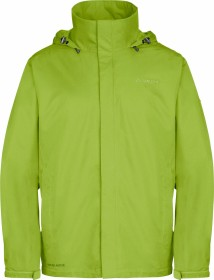 VauDe Escape Light Jacke chute green (Herren) (04341-459)