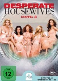 Desperate Housewives Season 3.2