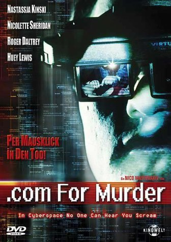 .com for Murder -- via Amazon Partnerprogramm