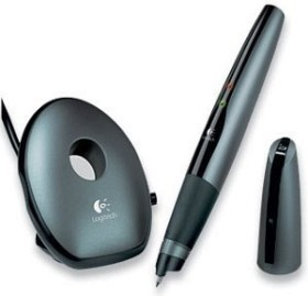 Logitech io2 Digital Pen (965118-0403)