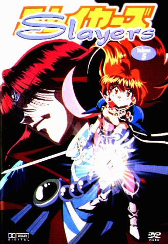 Slayers Vol. 5 -- via Amazon Partnerprogramm