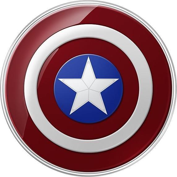 Samsung EP-PG920IR induktives Ladegerät Avengers Edition