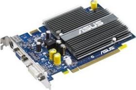 ASUS EN7600GS SILENT/HTD/256M, GeForce 7600 GS, 256MB DDR2, VGA, DVI, S-Video (90-C1CHP0-HUAYZ)