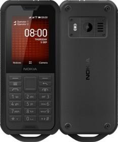 Nokia 800 Tough Dual-SIM schwarz