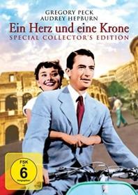 Ein Herz und eine Krone (DVD)