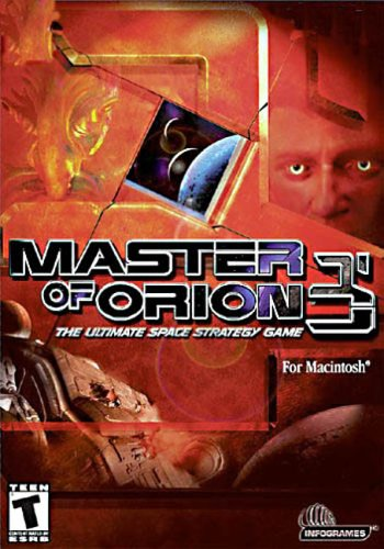 Master of Orion 3 (niemiecki) (PC) -- via Amazon Partnerprogramm