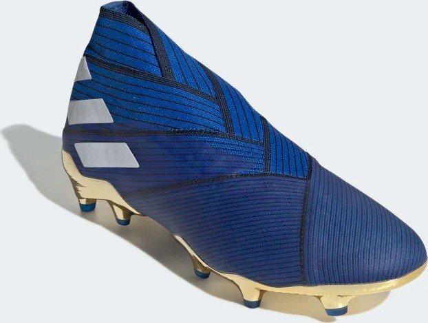 adidas Nemeziz 19+ FG football blueftwr whitecore black