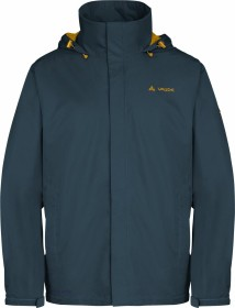 VauDe Escape Light Jacke steel blue (Herren) (04341-303)