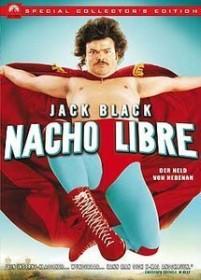 Nacho Libre (Special Editions)