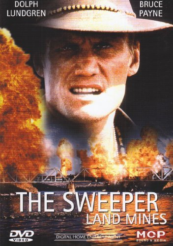 The Sweeper - Land Mines -- via Amazon Partnerprogramm