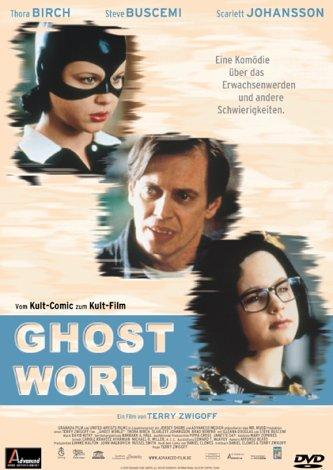 Ghost World -- via Amazon Partnerprogramm