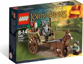 LEGO Der Herr der Ringe - Die Ankunft von Gandalf (9469)