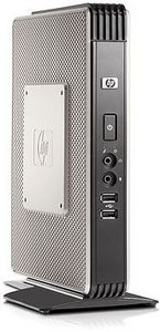 HP Compaq Thin Client gt7720, Turion 64 X2, 2GB RAM, Windows Embedded Standard (WK034EA)