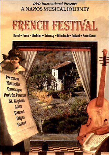 French Festival -- via Amazon Partnerprogramm