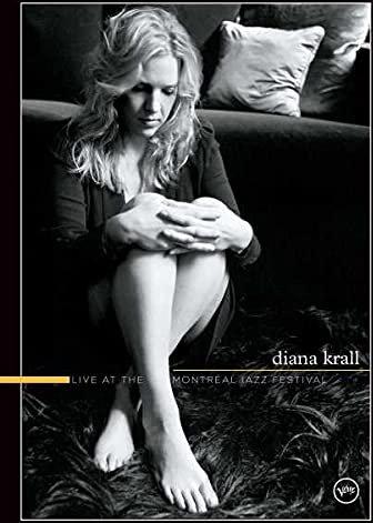 Diana Krall - Live At The Montreal Jazz Festival -- via Amazon Partnerprogramm