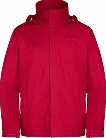 VauDe Escape Light Jacke indian red uni (Herren) (04341-868)