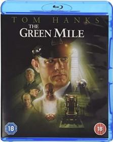 The Green Mile (Blu-ray) (UK)