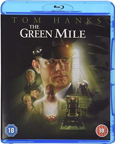 The Green Mile (Blu-ray) (UK) -- via Amazon Partnerprogramm