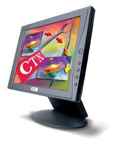 """CTX PV500B, 15"""", 1024x768, analog"""