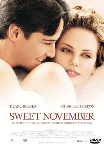 Sweet November -- via Amazon Partnerprogramm