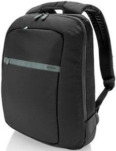 "Belkin Core Line 15.6"" backpack black/grey (F8N116eaKSG)"