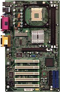 EPoX EP-4BEA9I, i845E (DDR)
