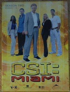 CSI Miami Season 2.1 -- © bepixelung.org