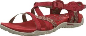 Merrell Terran Lattice II chili (Damen) (J001054)