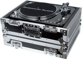 American Audio Protek TT Pro case black