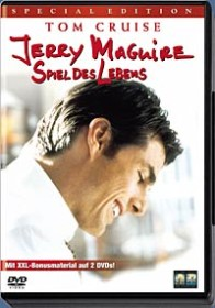 Jerry Maguire - Spiel des Lebens (Special Editions)