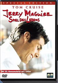 Jerry Maguire - Spiel des Lebens (Special Editions)