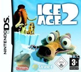Ice Age 2 (DS)