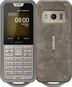 Nokia 800 Tough Dual-SIM sand