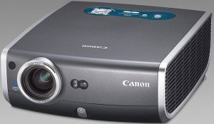 Canon XEED SX7 (2223B003)