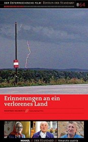 Erinnerungen an ein verlorenes Land (DVD)